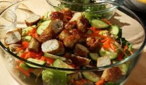 vietnamese salad small