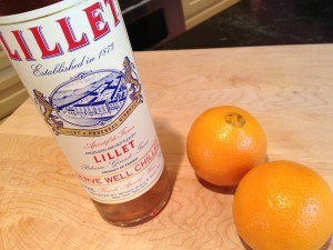 Lillet French Aperitif
