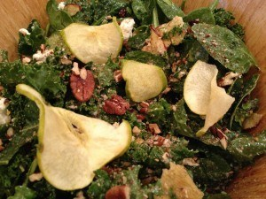spinach-kale-and-apple-salad-recipe-5